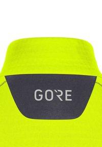 Gore Wear - Training jacket - neon green - 3