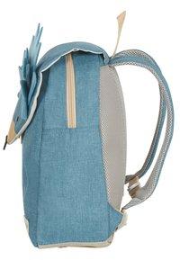 Sammies by Samsonite - School bag - blue - 3