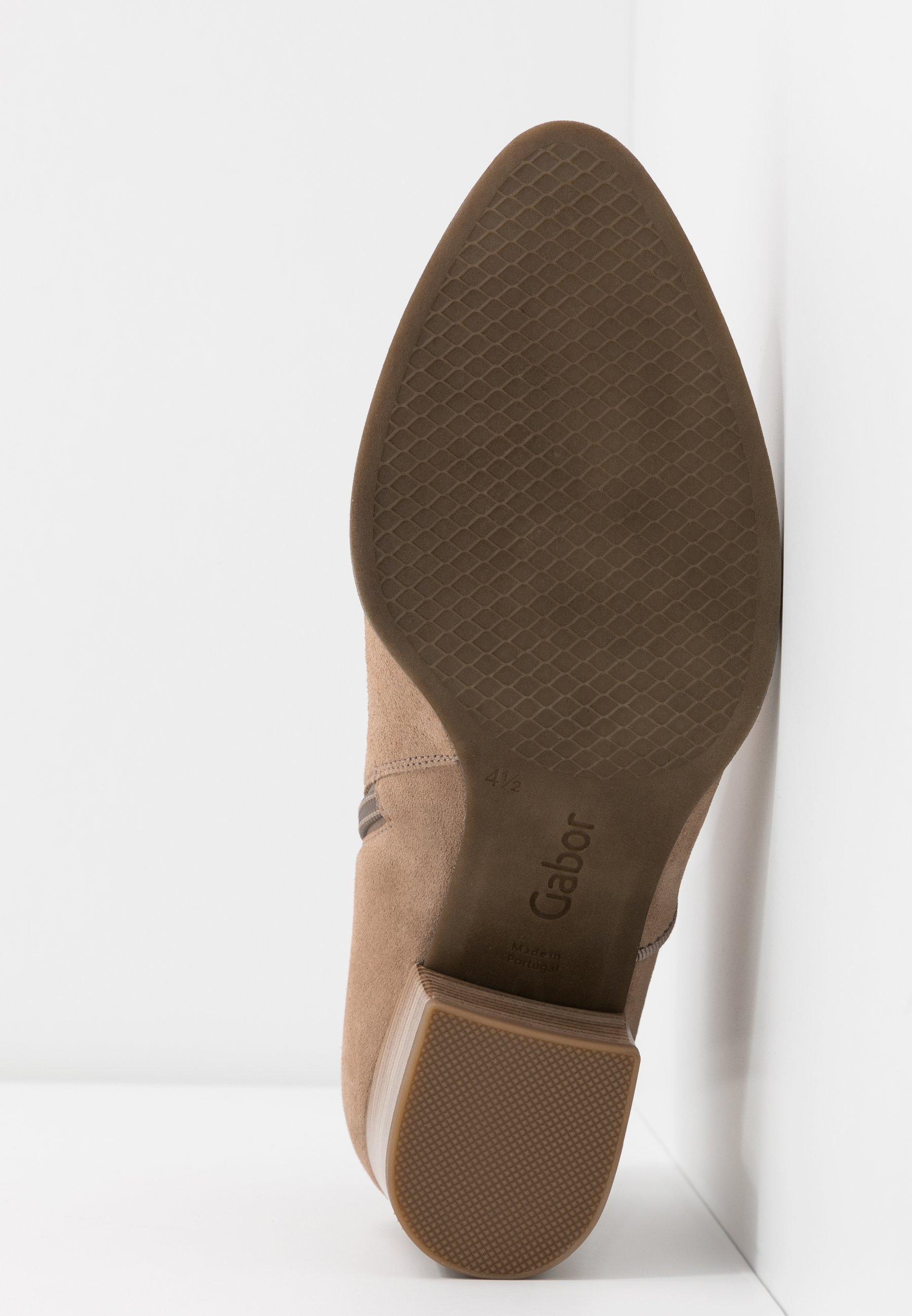 Gabor Comfort Ankle Boot desert/beige