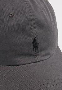 Polo Ralph Lauren - Casquette - combat grey - 5