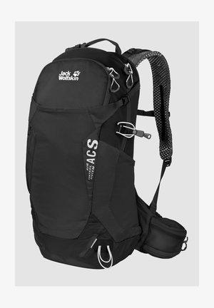 CROSSTRAIL  - Backpack - black