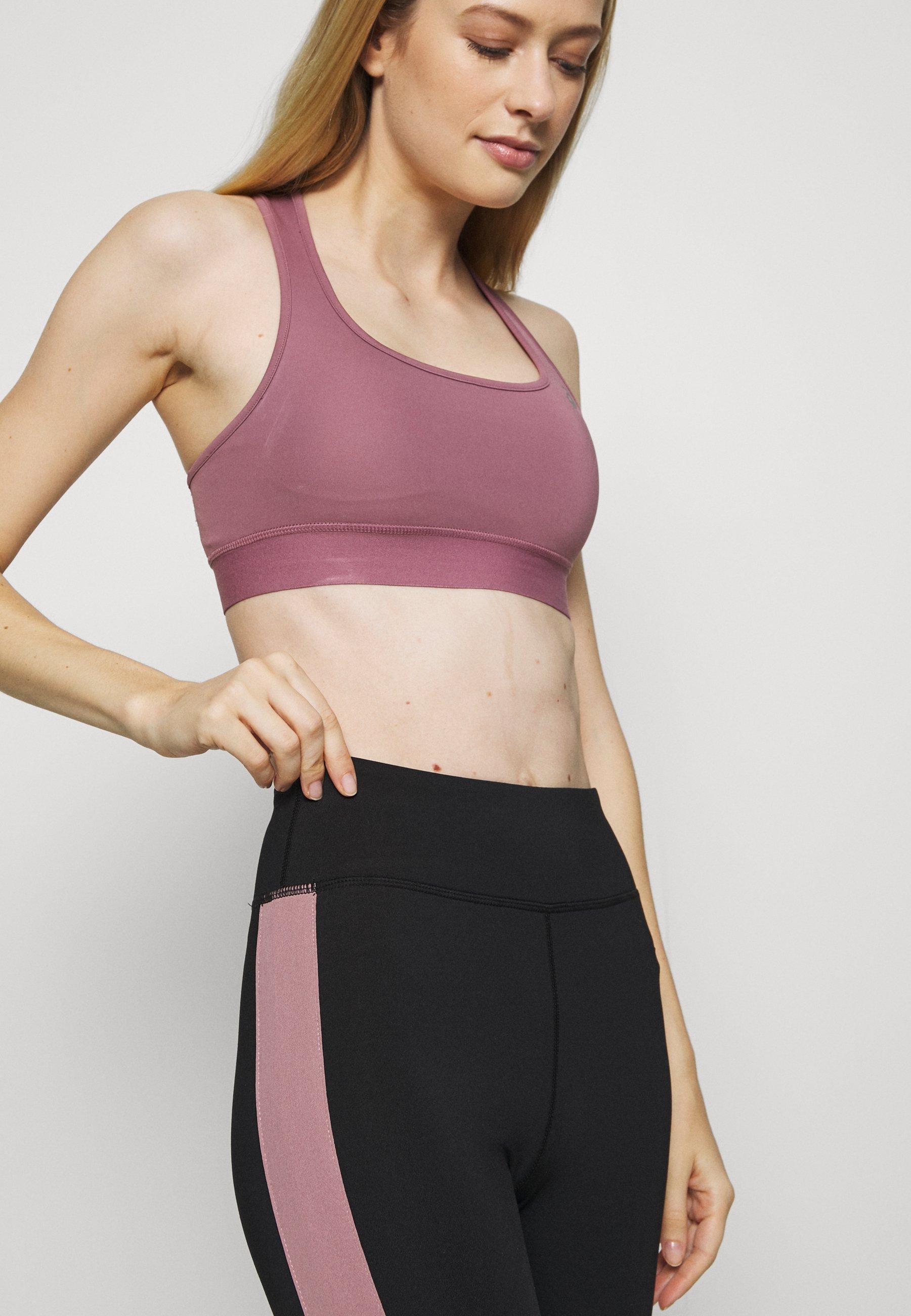 Femme WINTER - BRUSHED INNER MATERIAL - Pantalon 3/4 de sport