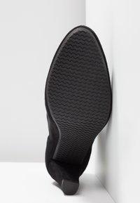 Carvela Comfort - RIDA - Ankle boots - black - 6