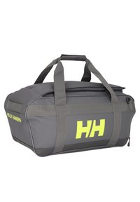 Helly Hansen - SCOUT DUFFEL M - Sports bag - ebony - 2