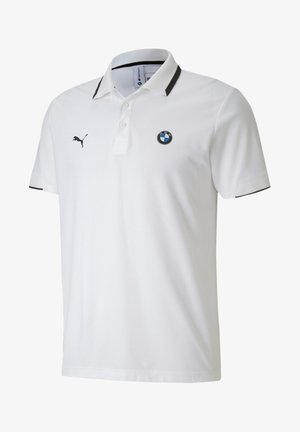 BMW M MOTORSPORT - Poloshirt - white