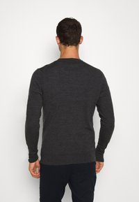 Tommy Hilfiger Tailored - Maglione - grey - 2