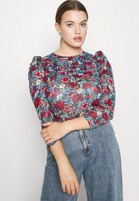 Pepe Jeans - LOREN - Blouse - multi coloured - 3
