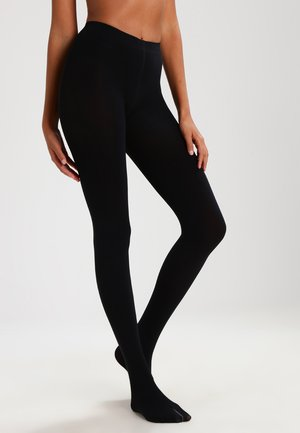 PURE MATT 100 DEN TIGHTS - Tights - black