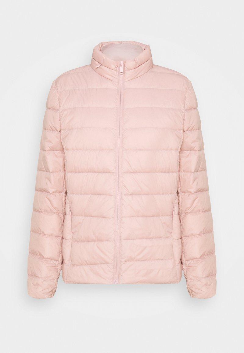 Marks & Spencer London - PUFFER JACKET - Down jacket - light pink