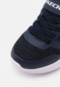 Skechers - BOUNDER - Tenisky - navy/black/red - 5