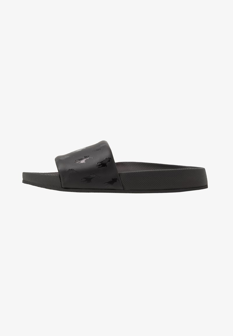 Polo Ralph Lauren - CAYSON CASUAL - Mules - black