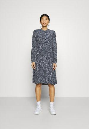 NUSA - Denní šaty - blue
