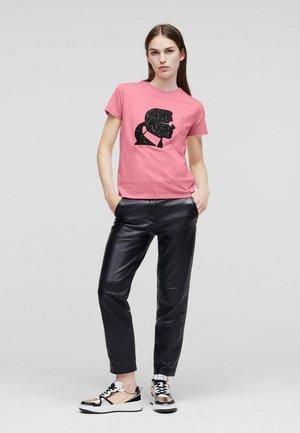 Marškiniai - pink