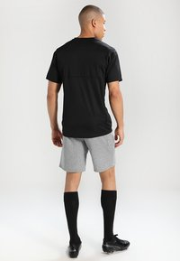 Puma - LIGA  - Sports shirt - puma black/puma white - 2
