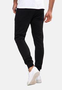Threadbare - TRISTAIN  - Pantaloni sportivi - black - 2