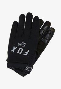 Fox Racing - RANGER GLOVE GEL - Gloves - black - 1