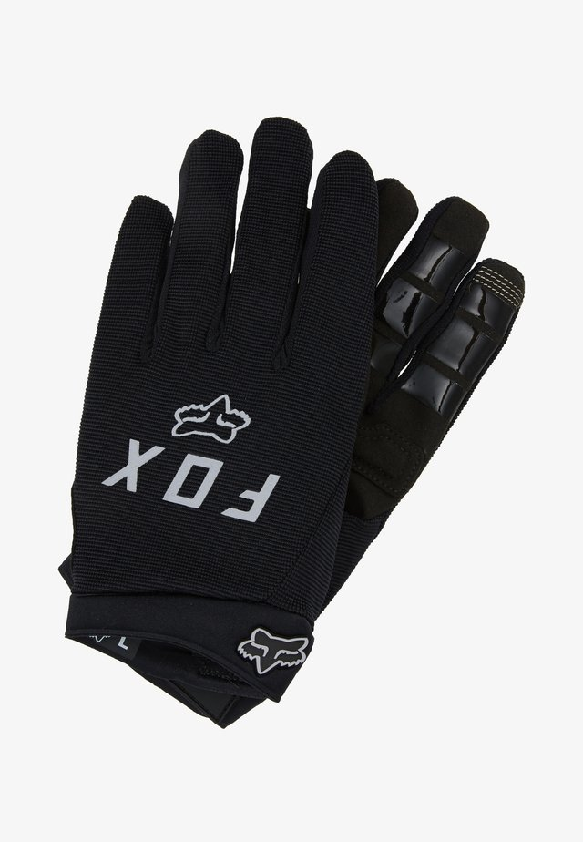 RANGER GLOVE GEL - Gloves - black