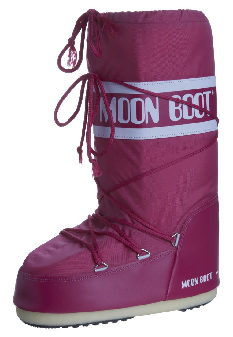 Moon Boot - Winter boots - bunganville