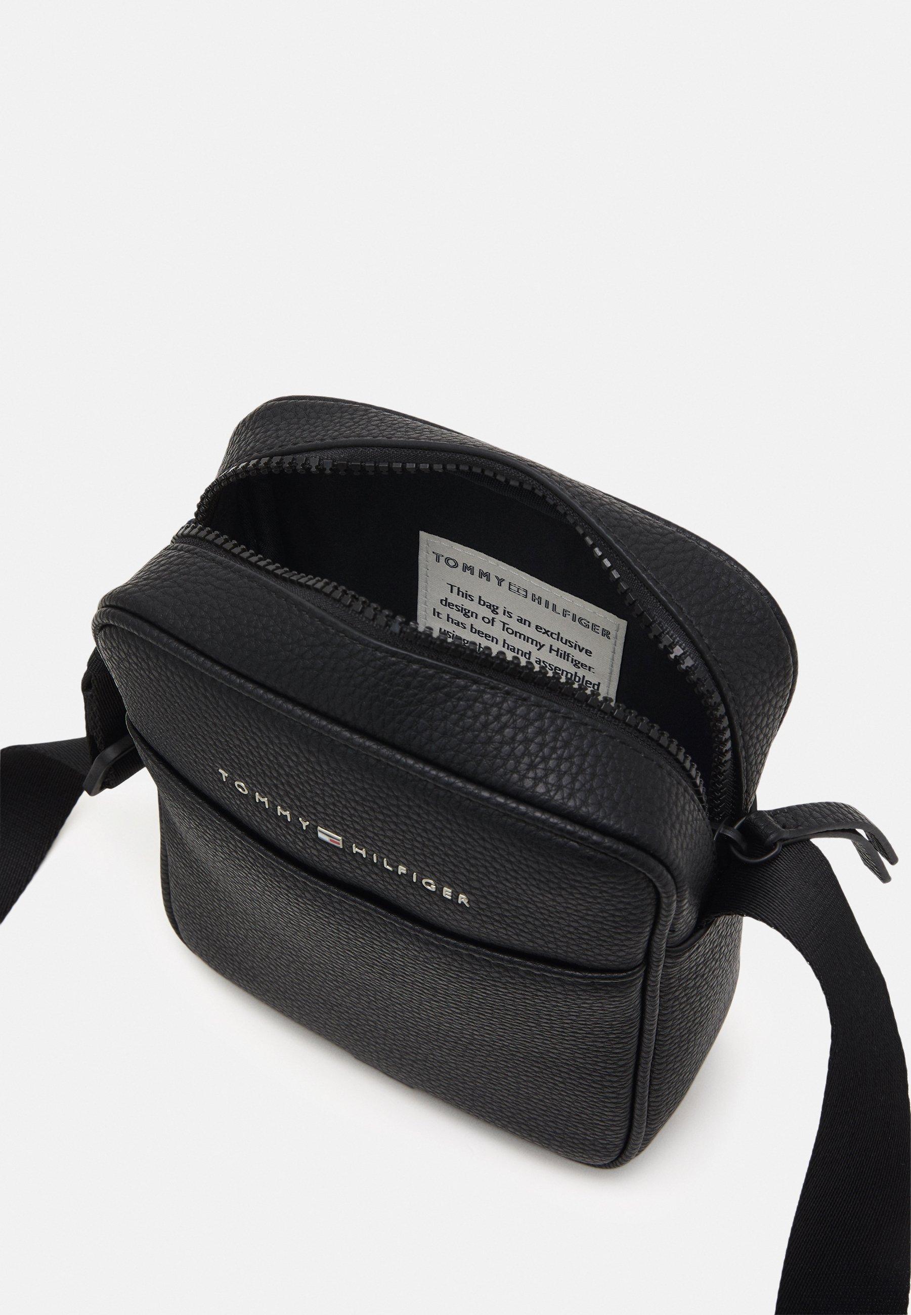 Men ESSENTIAL MINI REPORTER - Across body bag