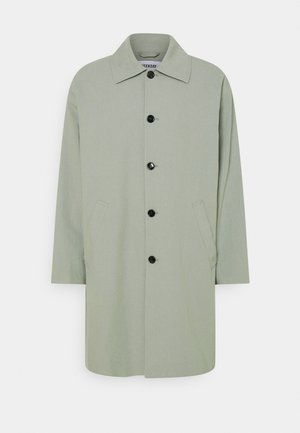 DARYL STRUCTURED COAT - Short coat - green