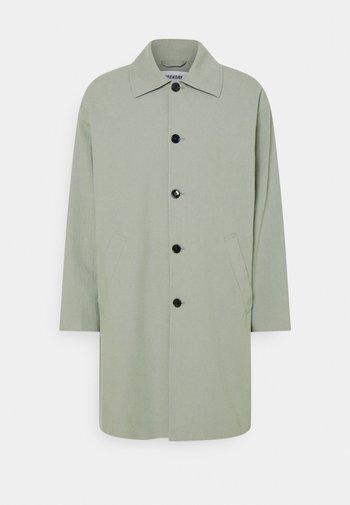 DARYL STRUCTURED COAT - Short coat - green