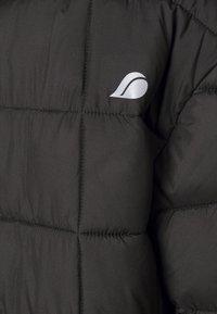 Didriksons - HILDA PUFF  - Winter coat - black - 3