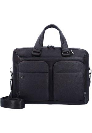 Briefcase - dunkelbraun