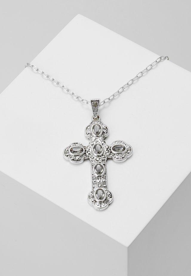 CROSS - Kaulakoru - silver-coloured