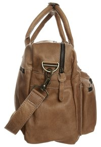 Cowboysbag - Weekend bag - camel - 2