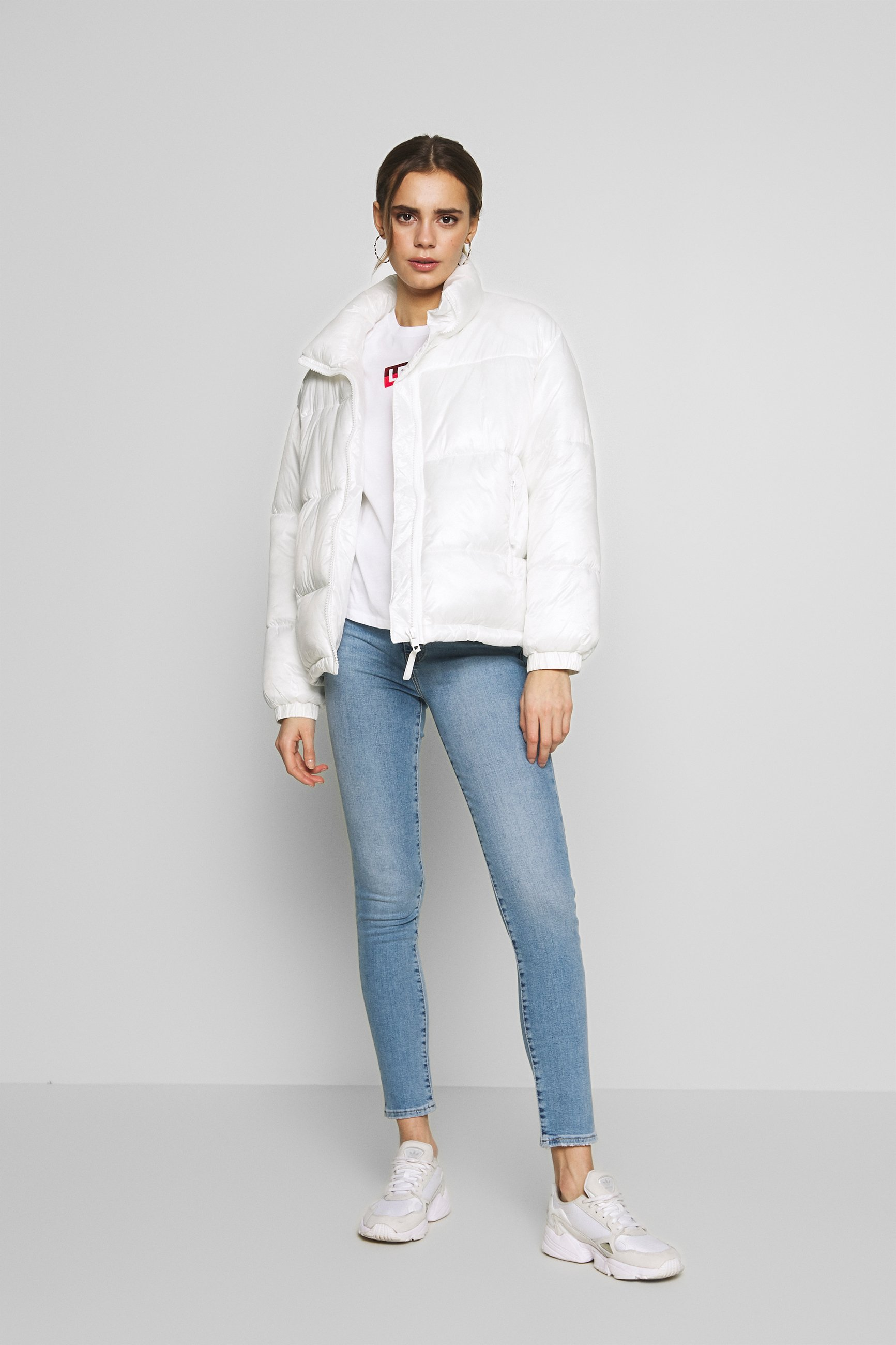 Women 721 HIGH RISE SKINNY - Jeans Skinny Fit