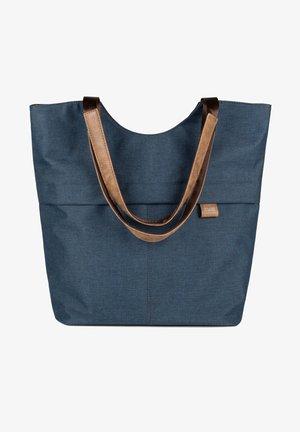 OLLI CYCLE - Tote bag - blue