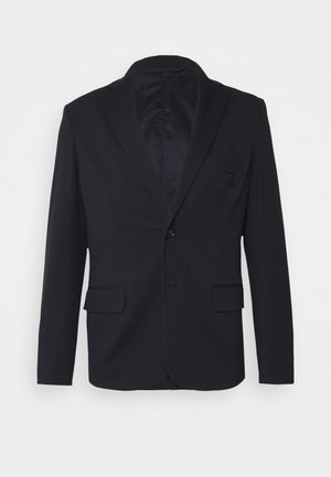 JEZZ - Blazer jacket - dark blue
