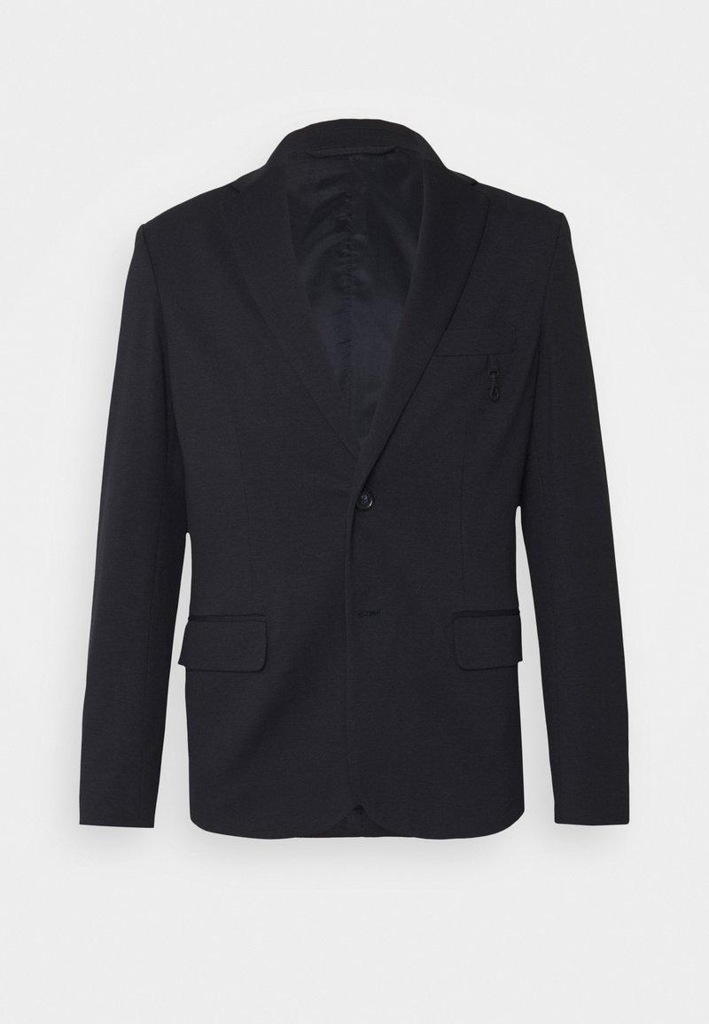 Emporio Armani - JEZZ - Blazer jacket - dark blue