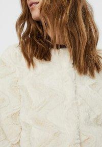 Vero Moda - Light jacket - birch - 4