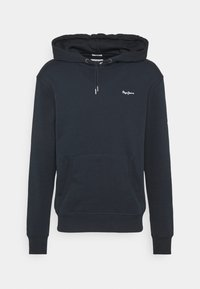 Pepe Jeans - TWO - Hoodie - admiral - 4