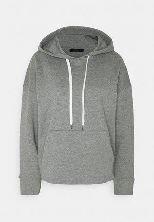 VORTICE - Sweatshirt - mittelgrau