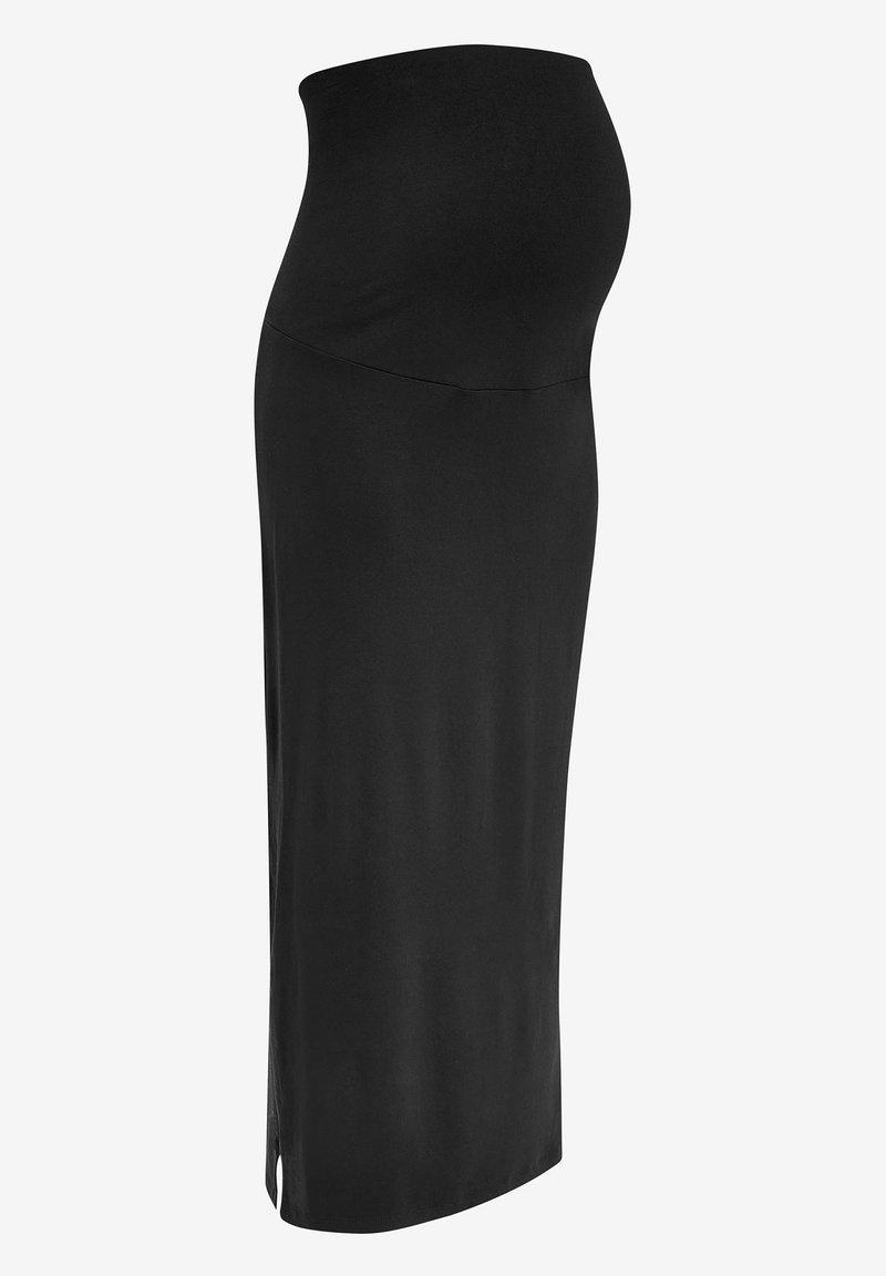 Next - Maxi skirt - black