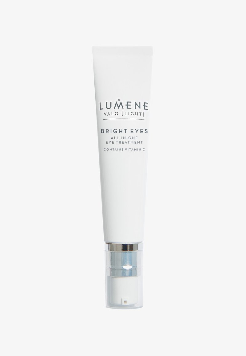 Lumene - NORDIC C [VALO] BRIGHT EYES ALL-IN-ONE TREATMENT - Eyecare - -