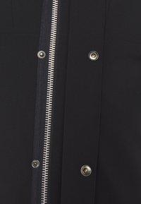 Brixtol Textiles - BRYSON - Parka - carbon navy - 6