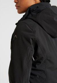 Head - REBELS JACKET - Skijakke - black - 5
