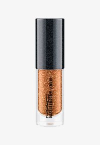 MAC - DAZZLESHADOW LIQUID - Eye shadow - blinking brilliant - 0
