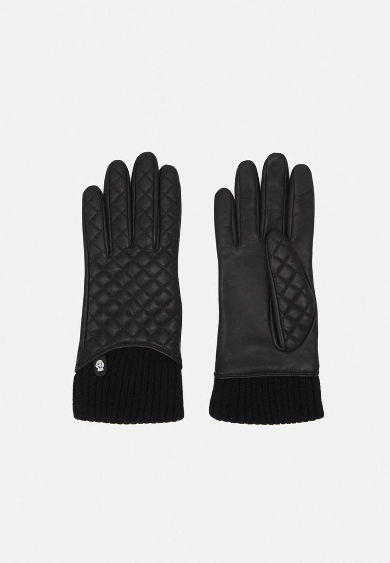 Roeckl - CHESTER TOUCH - Gloves - black