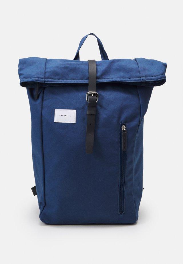 DANTE UNISEX - Reppu - blue/black
