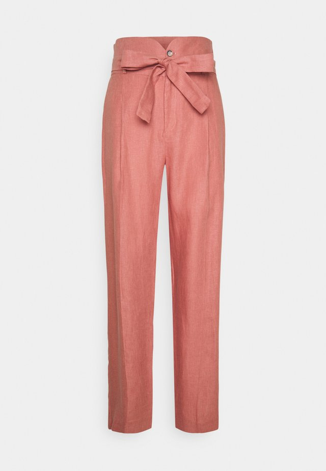 EPROVENCE - Trousers - vieux rose