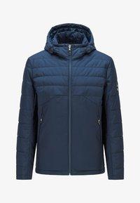 BOSS - J_PANEL 2 - Down jacket - dark blue - 5