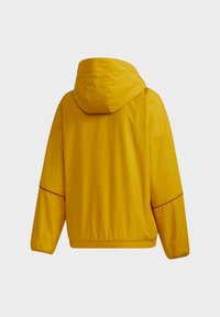 adidas Performance - ADIDAS W.N.D. WARM JACKET - Outdoorjacke - gold - 12