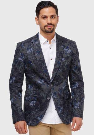 Suit jacket - flower