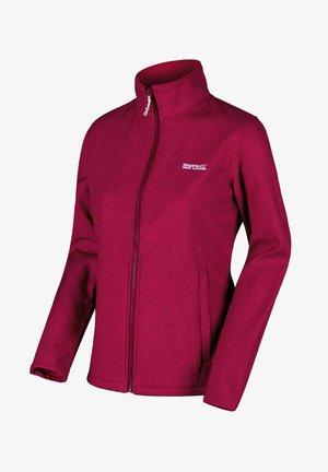 CONNIE - Soft shell jacket - dkcerisemarl