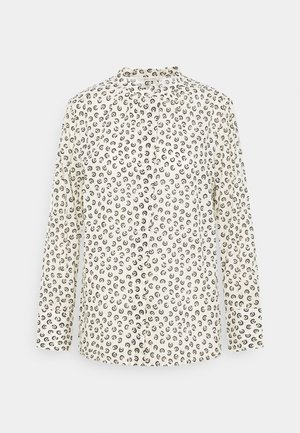 LONG SLEEVE - Button-down blouse - multi