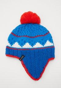Vaude - KIDS CAP IV - Bonnet - signal blue - 1